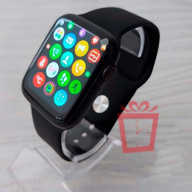 Smartwatch Iwo 12 Lite Tela infinita | c/Nota Parcele s/juros - Foto 4