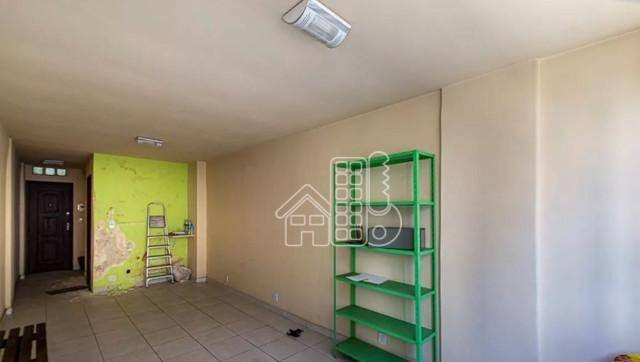 Niterói - Apartamento Padrão - Centro