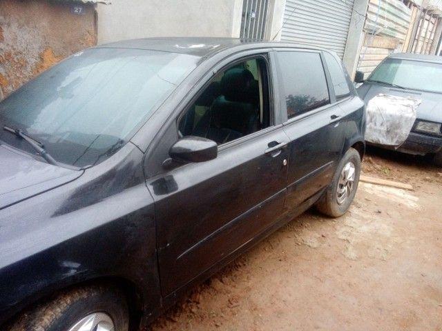 Vendo Fiat estilo 2004
