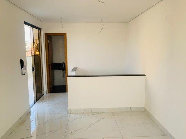 Belo Horizonte - Apartamento Padrão - Caiçara - Foto 6