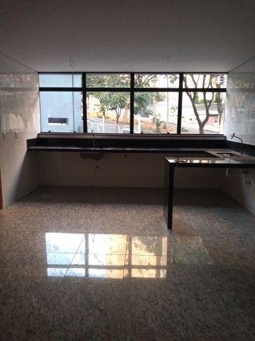 Belo Horizonte - Apartamento Padrão - Lourdes - Foto 2