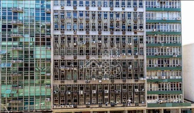 Niterói - Apartamento Padrão - Centro - Foto 3