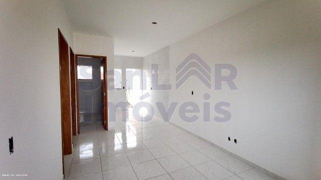 Casa para Venda em Ponta Grossa, Colônia Dona Luíza, 2 dormitórios, 1 banheiro, 2 vagas - Foto 7