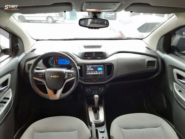 Chevrolet Spin 1.8 Ltz 8v - Foto 14