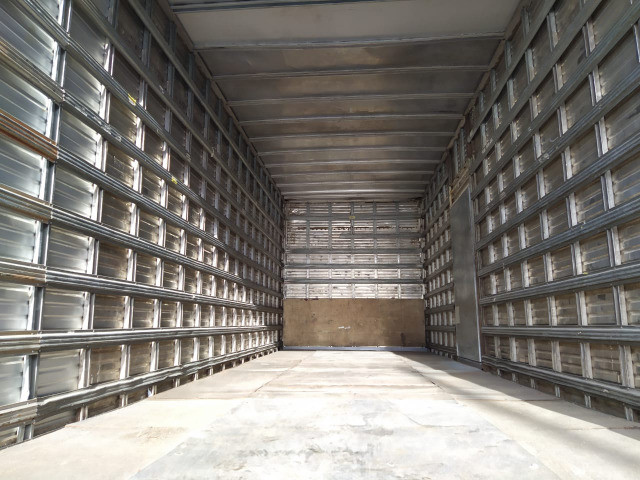 Furgão Baú Carga Seca Truck (Cód. 54) - Foto 4