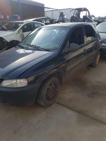 GM Celta 1.0 2002/2003 Gasolina