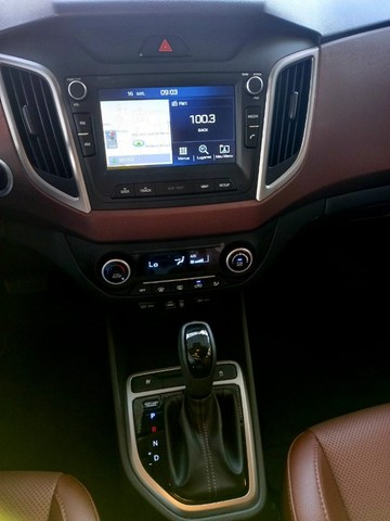 Hyundai Creta Prestige 2.0 Flex Automática Ùnico Dono C/11.000KM. - Foto 10