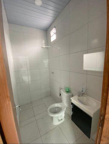 Casa no Colônia Santo Antônio / 2 quartos + quintal  - Foto 7
