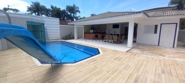Casa à venda com 4 dormitórios em Jardim acapulco, Guarujá cod:72092 - Foto 3