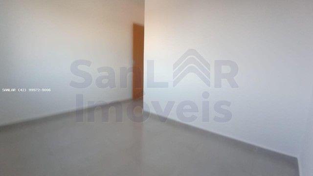 Casa para Venda em Ponta Grossa, Contorno, 2 dormitórios, 1 banheiro, 1 vaga - Foto 6