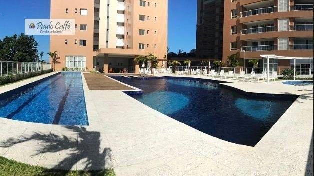 Apartamento Alto Padrão para Venda em Patamares Salvador-BA - 209 - Foto 10