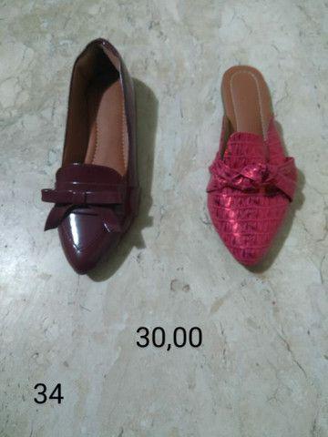 Sapatos femininos - Foto 6