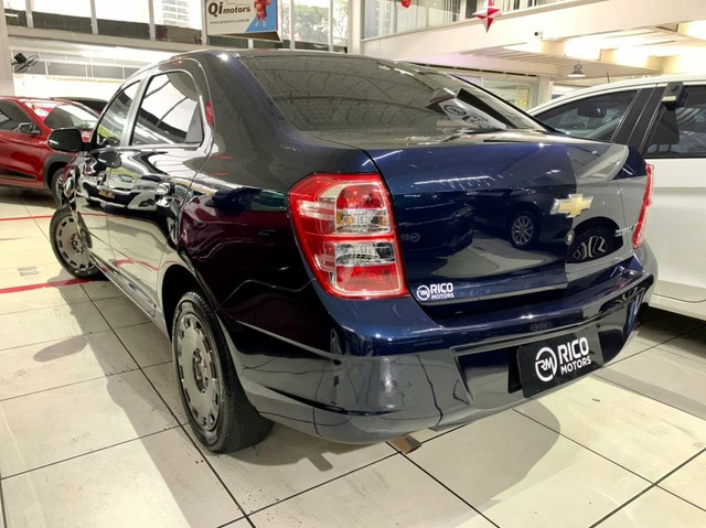 Cobalt 1.4 LT 2012 impecável - Foto 3