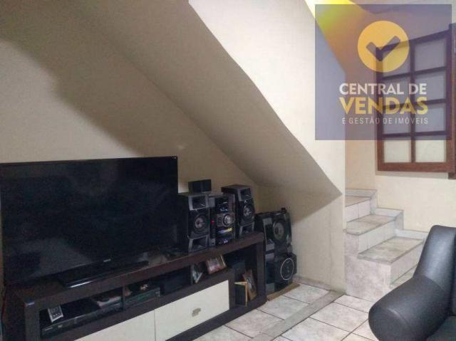 Casa à venda com 3 dormitórios em Santa amélia, Belo horizonte cod:209 - Foto 12