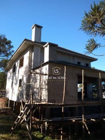 Casa com 4 dormitórios à venda, 450 m² por R$ 2.700.000,00 - Centro - Canela/RS - Foto 14