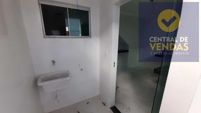 Casa à venda com 2 dormitórios em Santa amélia, Belo horizonte cod:266 - Foto 12