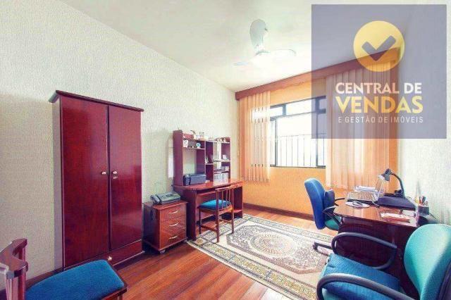 Casa à venda com 5 dormitórios em Santa amélia, Belo horizonte cod:168 - Foto 14