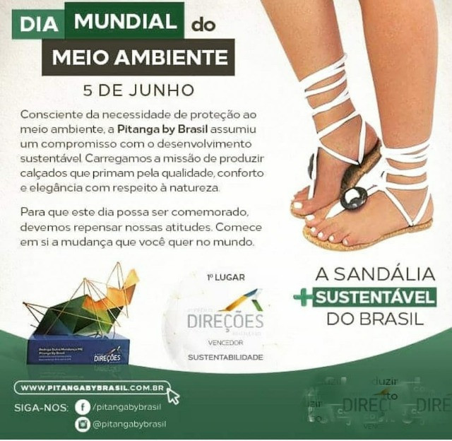 Calçados - Sandálias rasteiras - Foto 2