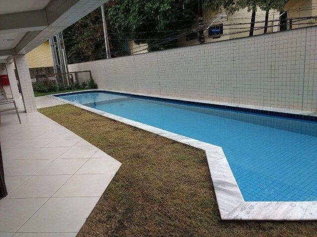 alugo belíssimo apto. 907, Residencial Boa Vista- Recife
