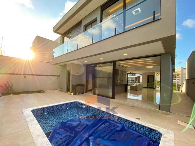 Casa para Venda em Arujá, Residencial Real Park, 3 dormitórios, 3 suítes, 5 banheiros, 4 v - Foto 13