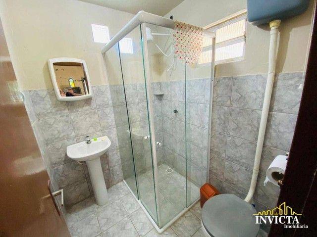 Casa com 2 dormitórios à venda, 110 m² por R$ 265.000 - Marisul - Imbé/RS - Foto 12