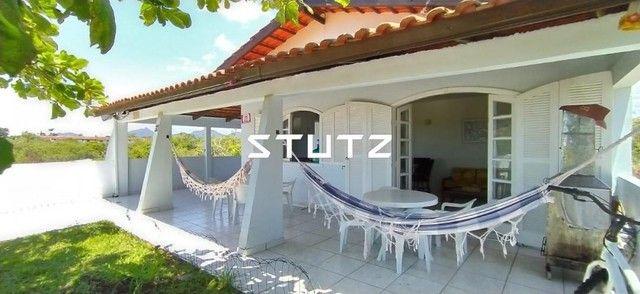 Casa na praia á venda em Matinhos - com vista para o mar - Inajá - Foto 7