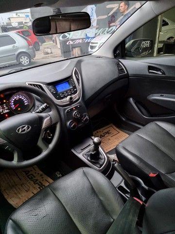 Hyundai HB20 1.0 Comfort Style (Flex) - Foto 11