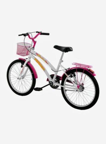 Bicicleta Verden Breeze aro 20 - Foto 3