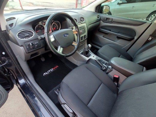 Ford Focus 1.6 GLX - 2012 - NOVO!!! - Foto 14