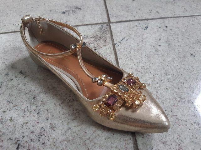 Sapato (sapatilha) - Foto 4