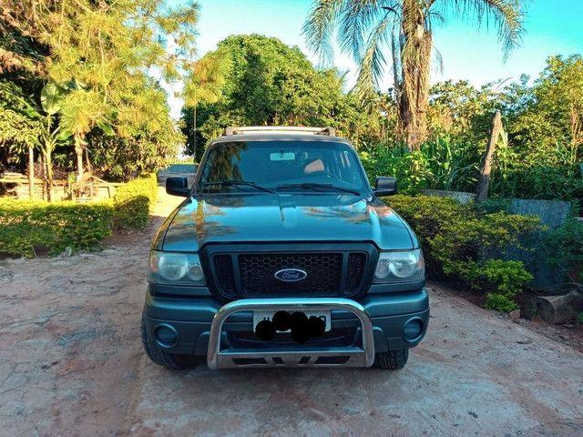 Ranger XLS 2007/08