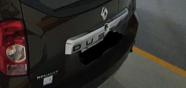 Renault Duster  - Foto 8