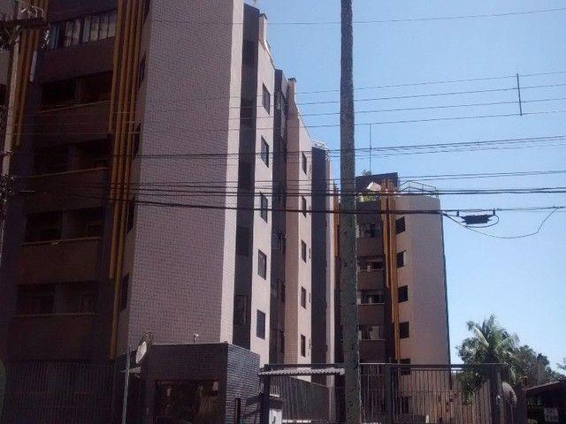 Apartamento para venda possui 98 metros quadrados com 3 quartos em Bacacheri - Curitiba -  - Foto 13