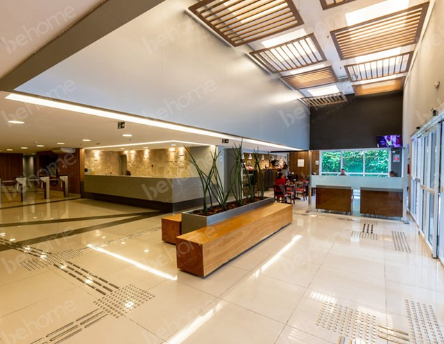 Fantástica sala comercial em Santos - Manhattan Santos - Foto 2