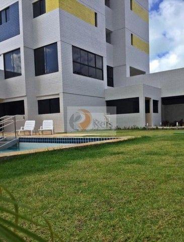 (L)Excelente apartamento em Campo Grande,2 Quartos  1 suíte, Próximo de tudo - Foto 11