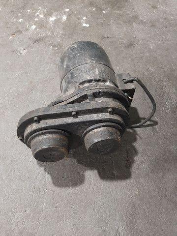 Motor talha