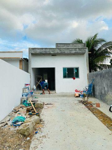 Casa com 3 dormitórios + um excelente QUINTAL!! Última unidade  - Foto 4