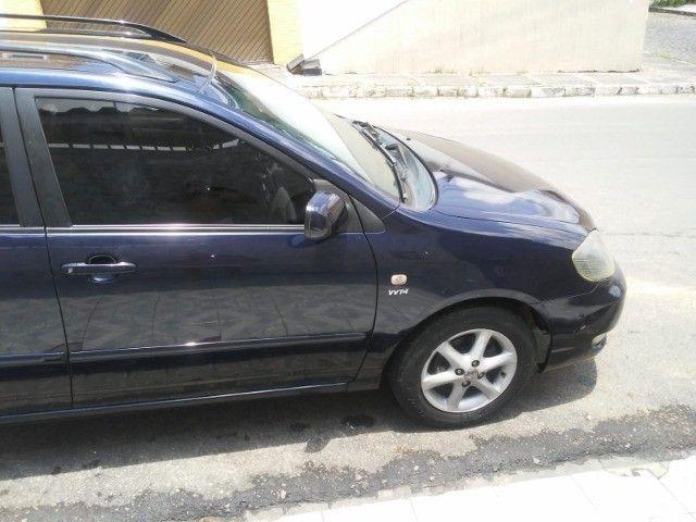 vendo carro bem conservado  - Foto 12