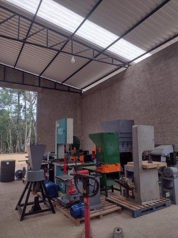 venda de maquinas e equipamentos industrial