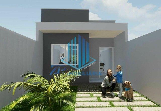 Casa 2/4 com padrão diferenciado na Conceição, Feira de Santana - Foto 2