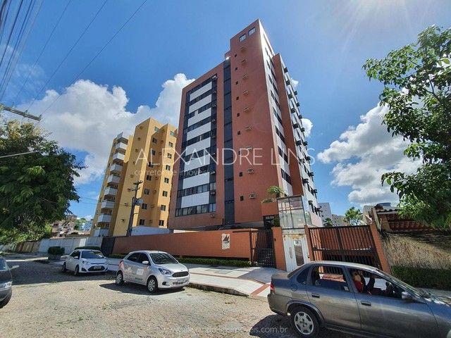 Apartamento para Venda em Maceió, Mangabeiras, 1 dormitório, 1 banheiro, 1 vaga