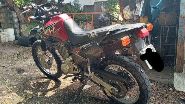 Xt600 99 - Foto 2