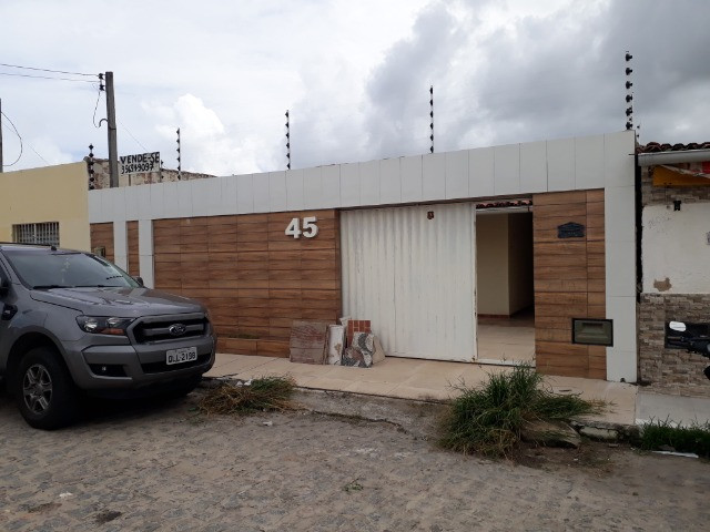 Denison Amorim- Primeira Rua