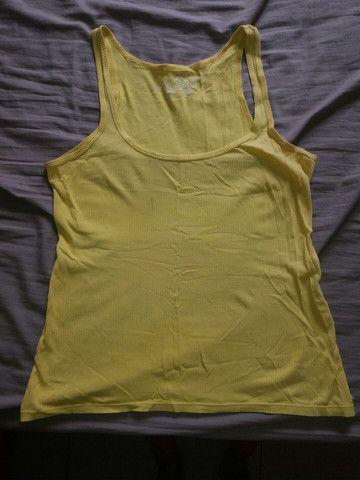 Regata amarela  - Foto 3