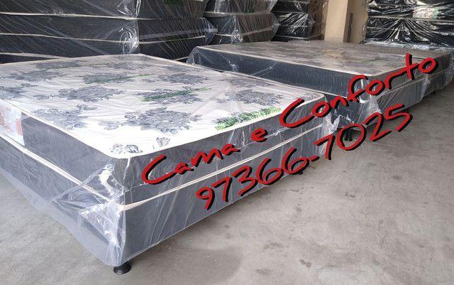 ENTREGA GRÁTIS!!! CAMA BOX A PARTIR DE $249,90!!!