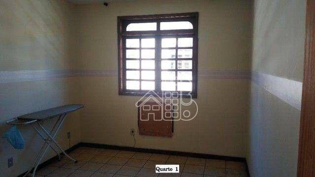 Niterói - Casa de Condomínio - Baldeador - Foto 6