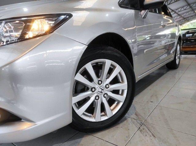 New Civic Lxr 2.0 Flex 2014 (Financia 100%)-Vendo,Troco ou Financio - Foto 20