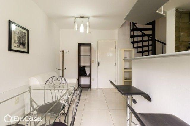 Apartamento à venda com 1 dormitórios em Vila adyana, São josé dos campos cod:32386 - Foto 2