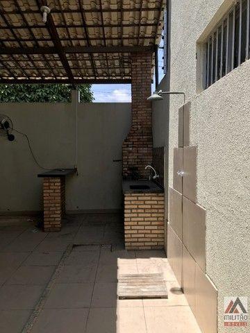 """Barra do Ceará - casa plana com 1 suite + 2 quartos """"12 x 20"""" - Foto 18"""