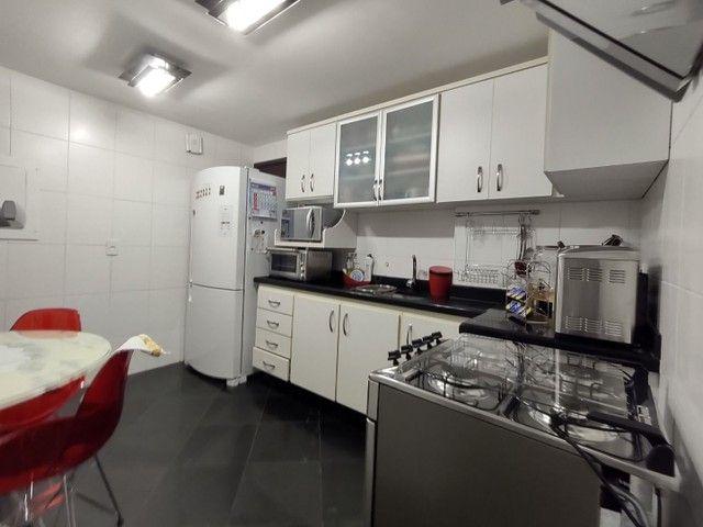Apartamento para venda tem 150 metros quadrados com 2 quartos em Alto dos Passos - Juiz de - Foto 14